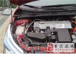 豐田 卡羅拉 2016款 1.8 自動 精英版雙擎油電混合