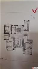 出售�赛S�h景苑社�^3室2�d2�l住房