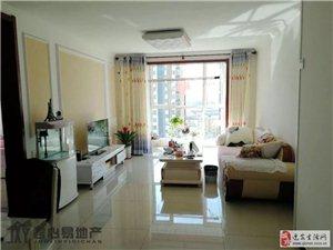 民安小区两居室精装修仅售30万