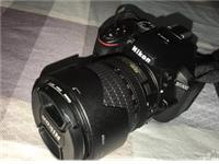 單反相機尼康D5300出售