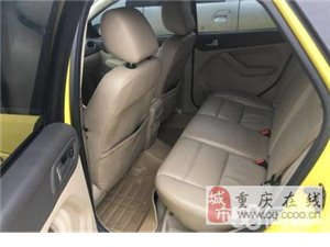福特 福克斯兩廂 2009款 兩廂 1.8L 自動時尚型