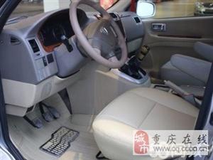 福田 蒙派克 2013款 商务版 2.4 手动 长轴舒适型
