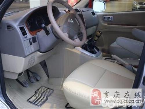 福田 蒙派克 2013款 商務版 2.4 手動 長軸舒適型