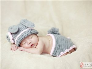 免费上门给新生宝宝照相