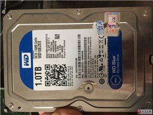 出售WD西数1TB硬盘