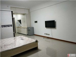 维港城1室1厅1卫1250元/月