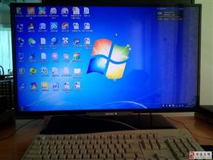 飞利浦32寸大屏高清显示器