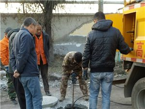 鄭州金水區通下水道 抽化糞池 污水井疏通 雨水井