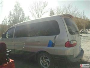 江淮瑞风商务车出售