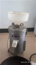 出售商用豆浆机
