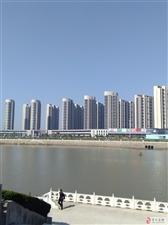 清水湾小区三室两厅电梯毛坯房出租