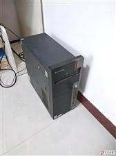 二手电脑,台式电脑,联想杨天T4900