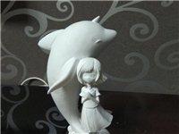 石膏娃娃白坯出售