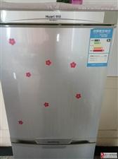 华日冰箱干净使用时间很少