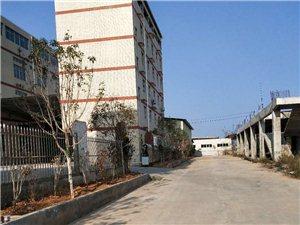富康工业园三楼标准厂房1400平7000元/月