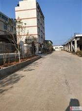 富康工业园四楼标准厂房1600平8000元/月