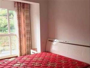 阳光花园小时代精装2室2厅1卫出租,拎包入住!