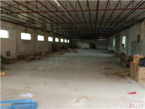 宝塘工业区460平米一层仓库招租3000元/月