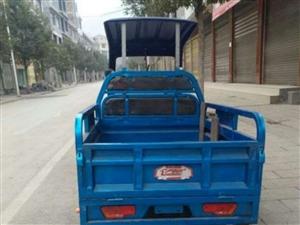 电动三轮车出售