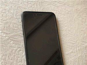 皇家赛车苹果7plus-128g亮黑手机