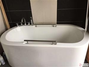 【转让】品牌豪华干湿蒸淋浴房
