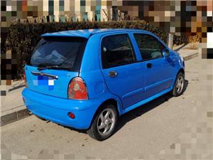 高配QQ车,低价出售,车况良好,无事故保险手续齐全