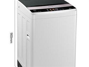 TCL7公斤全自动波轮洗衣机泡雾洁净洗可拆