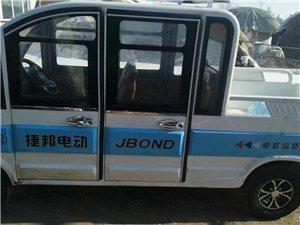 出售油電兩用混合電動車