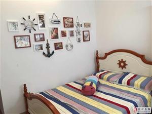 恒大名都豪华复古装修4室2厅2卫3800元/月
