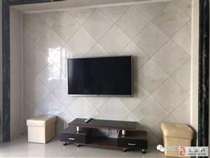 景安家园3室2厅3卫豪华装修2500元/月