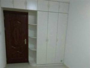 民乐小区2室2厅1卫9500元/年拎包入住