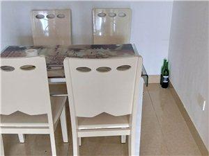 儋州伟业西城国际2室2厅1卫精装出租家电齐全