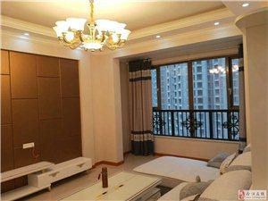 利城半岛3室2厅2卫56.8万元含过户费