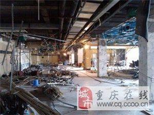 商場拆舊賓館拆除裝修改造拆除出渣
