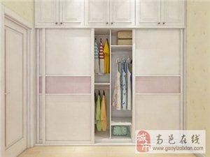 隆时得专注于佛山全铝家具、广东全铝橱柜市场开阔