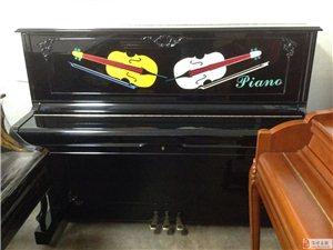 二手钢琴家庭闲置
