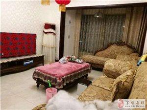 西城国际1期3室2厅2卫98万元