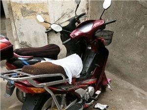 新买的摩托车便宜处理