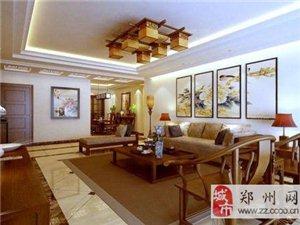 郑州市共驰建筑装修装饰价格合理实惠定制
