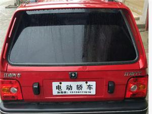 出售江南TT2010款0.8L手动标准型