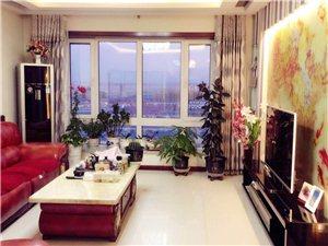 信合大厦高档装修3单元17层东户3室2厅1卫