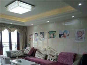 (中心区)祥瑞花园精装3室2厅2卫106万元