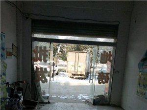 百大农产品批发市场西门 商业街商铺 110平米