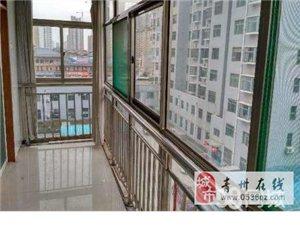 海岱益王府5楼,123平,精装3室,储藏室17平!