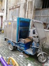 二手三轮电动车出售