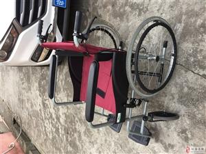 出租轮椅车