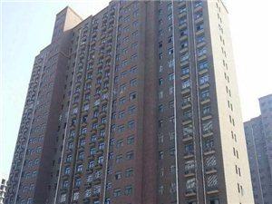 荥阳万业金城国际  3室2厅2卫 137平米