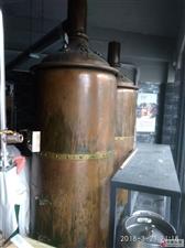 啤酒生产线(德国口味)寻合作或整体出售