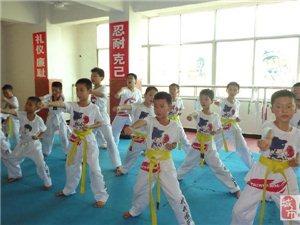 固始縣精武國際跆拳道連鎖教育機構