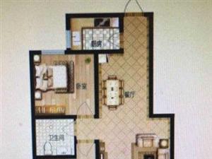 景秀江山2室2厅1卫62万元